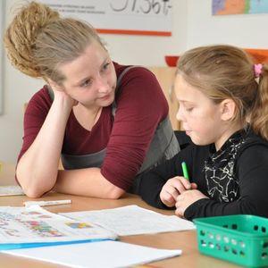 Pedagogické programy